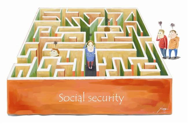 bản chất của bảo hiểm xã hội