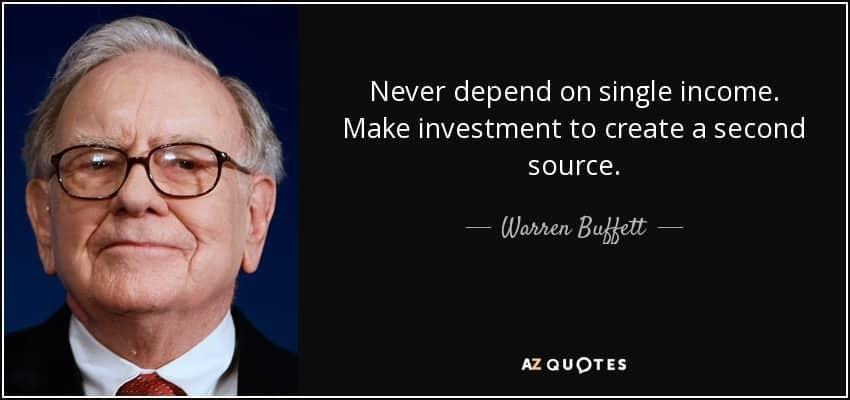 Tìm kiếm thêm nguồn thu nhập thứ 2 để tiết kiệm nhiều tiền hơn