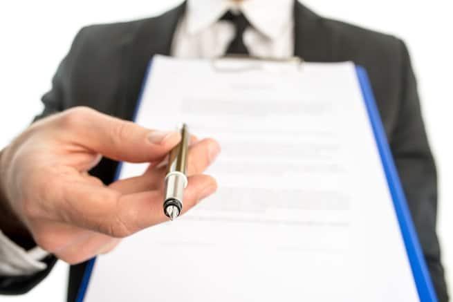 chốt hợp đồng bảo hiểm nhân thọ