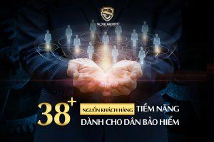 38 nguon khach hang tiem nang cho dan bao hiem